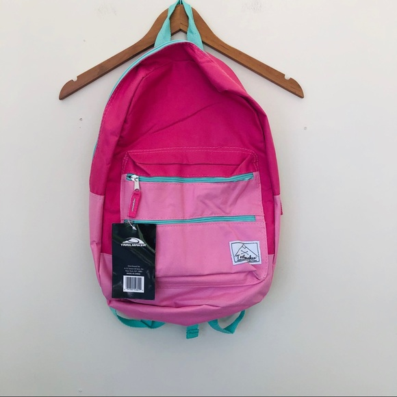 NWT Trailmaker Heritage Mini Backpack